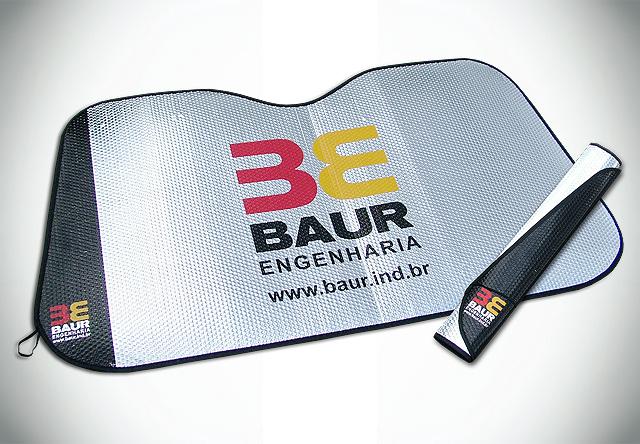 Tapa Sol Bauer