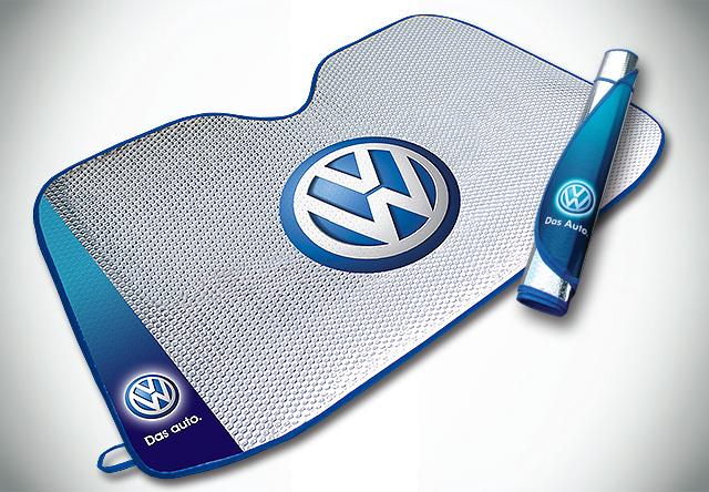 Tapa Sol Volkswagen